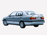 Photos of Volkswagen Jetta CLi ZA-spec (III) 1993–98
