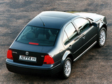 Photos of Volkswagen Jetta Sedan ZA-spec (IV) 1998–2003