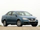 Photos of Volkswagen Jetta 1.6 ZA-spec (Typ 1K) 2005–10