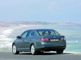 Photos of Volkswagen Jetta (V) 2005–10
