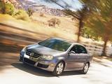 Photos of Volkswagen Jetta US-spec (V) 2006–10