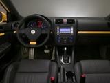 Photos of Volkswagen GLI Fahrenheit (Typ 1K) 2007