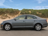 Photos of Volkswagen Jetta TDI US-spec (Typ 1K) 2008–10