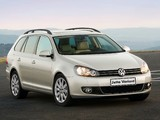 Photos of Volkswagen Jetta Variant 2010