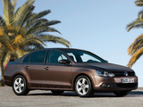 Photos of Volkswagen Jetta (Typ 1B) 2010
