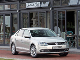 Photos of Volkswagen Jetta ZA-spec (Typ 1B) 2011