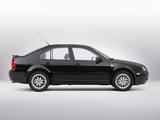 Pictures of Volkswagen Jetta Wolfsburg Edition (IV) 2003