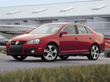 Pictures of Volkswagen GLI (Typ 1K) 2006–10
