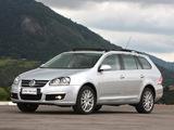 Pictures of Volkswagen Jetta Variant (Typ 1K) 2007–10