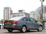 Pictures of Volkswagen Jetta UK-spec (Typ 1B) 2010