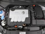 Pictures of Volkswagen Jetta Sportwagen 2010