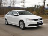 Pictures of Volkswagen Jetta AU-spec (Typ 1B) 2010