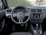 Pictures of Volkswagen Jetta GLI (Typ 1B) 2011