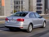 Pictures of Volkswagen Jetta Hybrid (Typ 1B) 2012