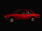 Volkswagen Jetta 2-door US-spec 1980–84 pictures