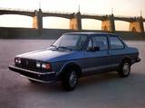 Volkswagen Jetta 2-door US-spec 1980–84 wallpapers