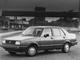 Volkswagen Jetta US-spec (II) 1985–87 images
