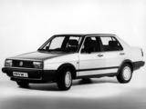 Volkswagen Jetta IRVW 3 (II) 1985 pictures
