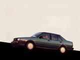 Volkswagen Jetta US-spec (II) 1989–92 images
