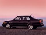 Volkswagen Jetta GLI Wolfsburg (Typ 1G) 1990 pictures