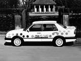 Volkswagen Multi-Fuel Jetta (Typ 1G) 1991 pictures