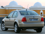 Volkswagen Jetta Sedan ZA-spec (IV) 1998–2003 photos