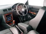 Volkswagen Jetta Sedan ZA-spec (IV) 1998–2003 pictures