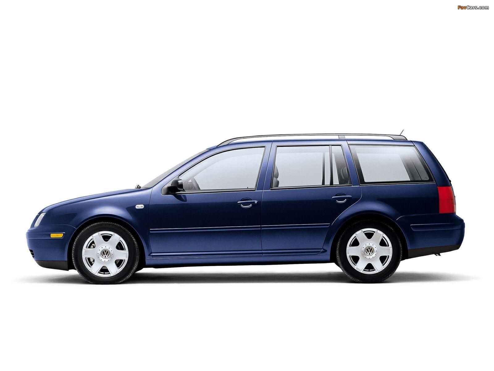 volkswagen jetta wagon iv 1999�2005 images 1600x1200