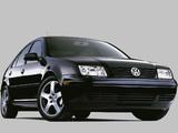 Volkswagen GLI (Typ 1J) 1999–2003 pictures
