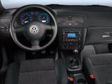 Volkswagen Jetta Wolfsburg Edition (IV) 2003 pictures