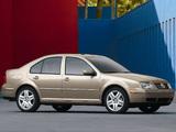Volkswagen Jetta 1.8T Sedan (Typ 1J) 2003–05 pictures