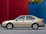 Volkswagen Jetta 1.8T Sedan (Typ 1J) 2003–05 wallpapers