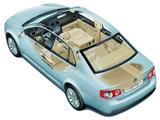 Volkswagen Jetta (V) 2005–10 images