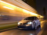 Volkswagen Jetta R GT Concept (Typ 1K) 2005 photos
