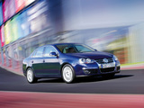 Volkswagen Jetta (V) 2005–10 wallpapers