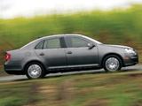 Volkswagen Jetta US-spec (V) 2006–10 images