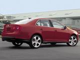 Volkswagen GLI (Typ 1K) 2006–10 images