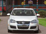 Volkswagen Jetta US-spec (V) 2006–10 photos