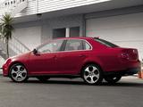 Volkswagen GLI (Typ 1K) 2006–10 pictures