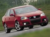 Volkswagen GLI North America (1K) 2006–10 pictures