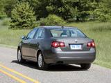 Volkswagen Jetta TDI US-spec (Typ 1K) 2008–10 pictures