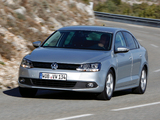 Volkswagen Jetta (Typ 1B) 2010 images