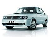 Volkswagen Jetta CN-spec 2010 pictures