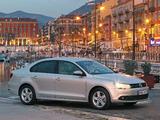 Volkswagen Jetta (Typ 1B) 2010 pictures