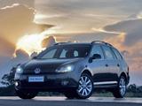 Volkswagen Jetta Variant 2010 pictures