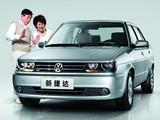 Volkswagen Jetta CN-spec 2010 wallpapers