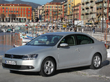 Volkswagen Jetta (Typ 1B) 2010 wallpapers