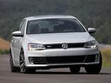 Volkswagen Jetta GLI (Typ 1B) 2011 images