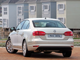 Volkswagen Jetta ZA-spec (Typ 1B) 2011 photos