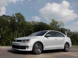 Volkswagen Jetta GLI (Typ 1B) 2011 photos